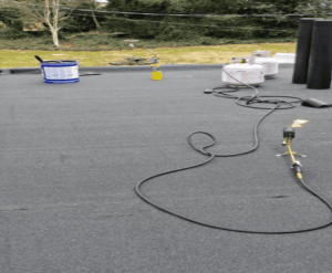 Flat Roofing Repairs Tipperary