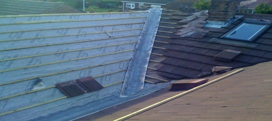 Lead Valleys Roofing in Limerick, Tipperary and Tipperary