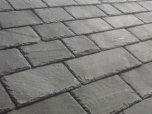 Natural Slate repair or installation in ireland