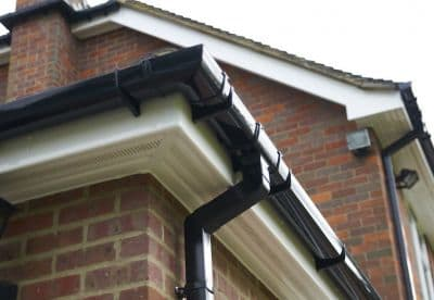 Gutters PVC & Downpipe Tipperary