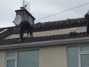 Roofing Repair Tipperary