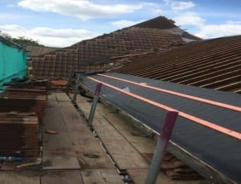 Roofing Services in Tipperary