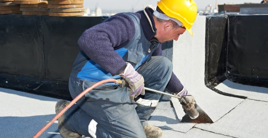 Flat Roof Repair Tipperary