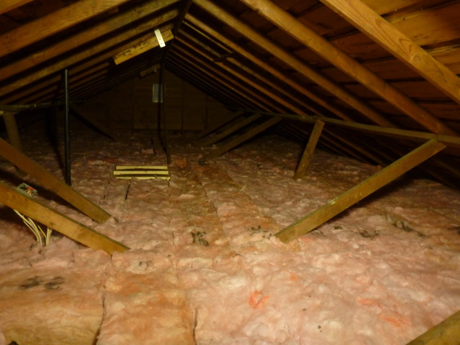 Attic Insulation Tipperary