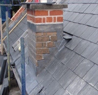 Chimney-Repair-in-Limerick Stormline Roofing and Roof Repairs Roofing Repair