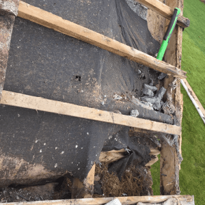 Roofing Repairs in Tipperary