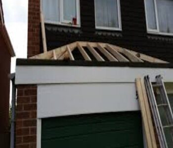 Garage Extension Roofing and Repairs Tipperary