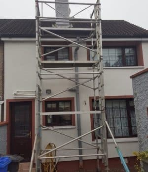 Stormline Roofing Repair Tipperary